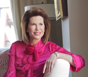 Promise of Defeating Breast Cancer Propels Brinker's Global Crusade