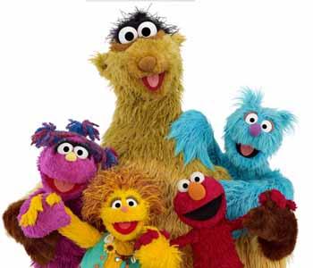Muppet Diplomacy