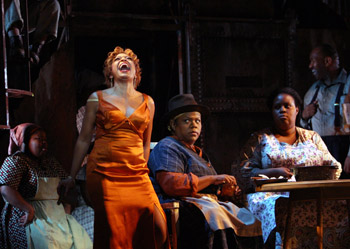 Classic Pull of 'Porgy and Bess'