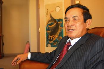 Vietnam: From Mortal Enemy To Strategic Regional Asset