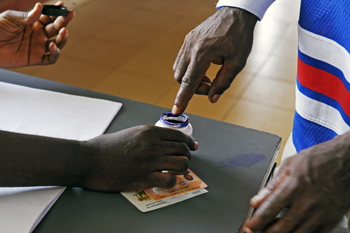 Will the Year of African Elections Cement Democracy or Sow Discord?