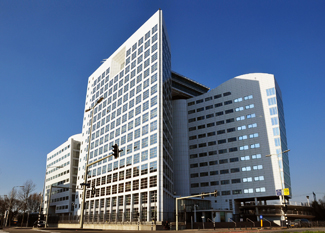 New Era for International Justice, Though Verdict Still Out on ICC