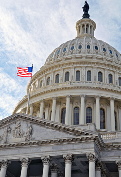 Power Play: Embassies Make Their Case to Congress Via Lobby Shops