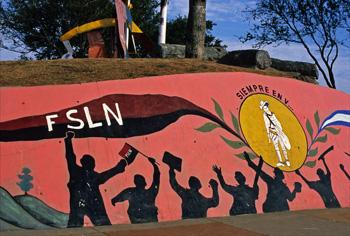 Nicaragua's Capitalist Comrade Consolidates Political Power