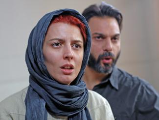 Family Portrait Exposes Idiosyncrasies of Iran's Authoritarianism