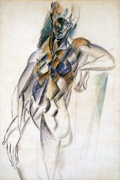 Picasso's Sketches Forged His Pioneering Movements