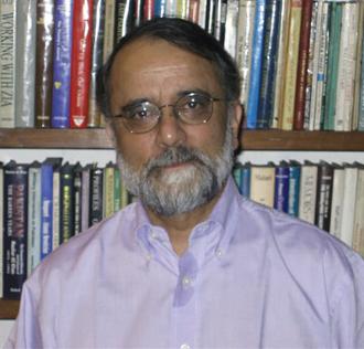 To Save Pakistan, Author Says U.S. Needs Plan for Afghanistan