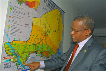 Crisis in the Sahel: Niger Envoy Warns of Desperation, Instability