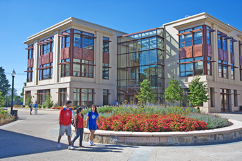 Rise of Central Asian Students In U.S. Reflects Region's Growth