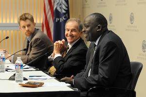 POUCH South Sudan's Birthday