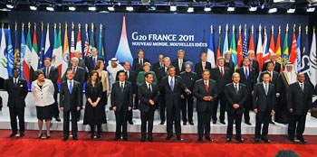 Multilateral Summits Think Big, But Produce Little More Than Talk