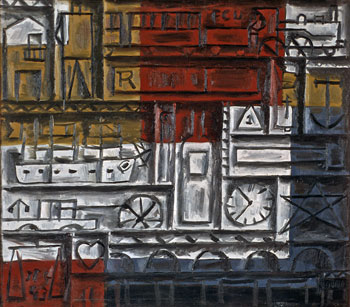 Latin Artists Used Abstraction to Rebel Against Nationalism