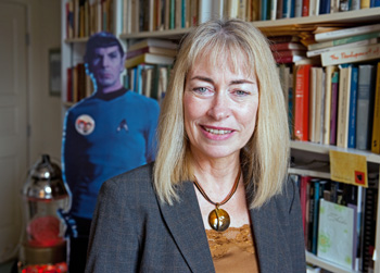 From Star Trek to Springsteen, Colleges Go Where No School's Gone Before