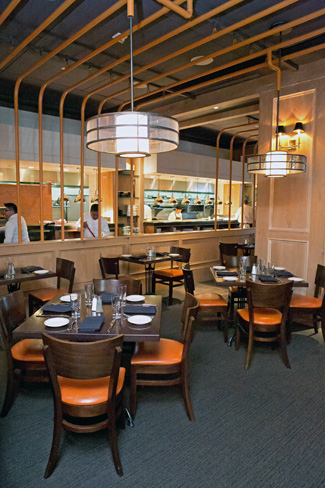 New Woodward Eatery Earns Well-Deserved Spot at the Table