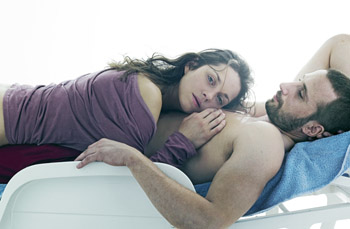 The Over-the-Top Romantic Symbiosis of 'Rust and Bone'