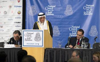 U.S.-Saudi Relationship Weathers Arab Spring