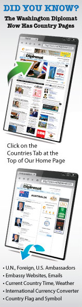 http://washdiplomat.com/index.php?option=com_content&view=section&layout=countries&id=2&Itemid=35