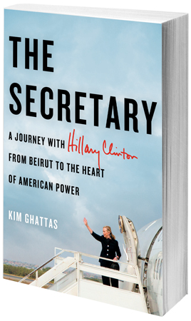Enlightening 'Secretary' Offers Window into Hillary the Diplomat