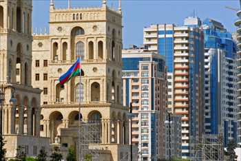 Azerbaijan Rolls Out Red Carpet For Visiting U.S. Lawmakers