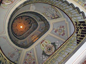 b3.latvia.konstantins.peksens.stairwell.story