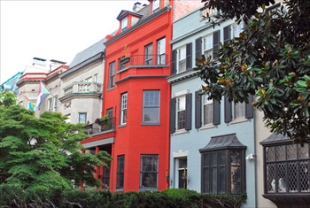 Embassies Need Extra Direction To Navigate D.C. Real Estate Market