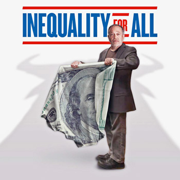 'Inequality for All' Asks What's Left of American Dream