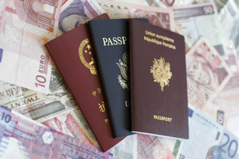 Passports for a Price: Nations Sell Citizenship to Rich Investors
