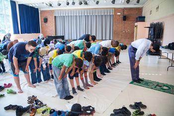 Area Muslims Seek Varied Educational Alternatives
