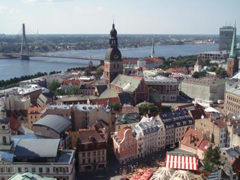 Latvia Takes Over EU Presidency Amid Fears of Russian Aggression