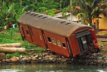 Haiti, Indonesia, Philippines Mark Solemn Disaster Anniversaries