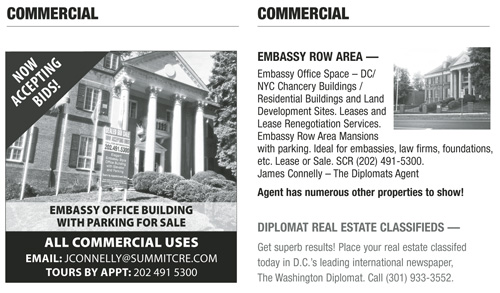 Real Estate Classifieds – January 2015