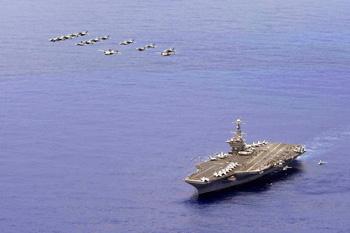 Despite Bumps, Obama Steers Course for Asia-Pacific Pivot