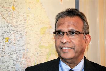 New Government Promises Fresh Start for War-Weary Sri Lanka