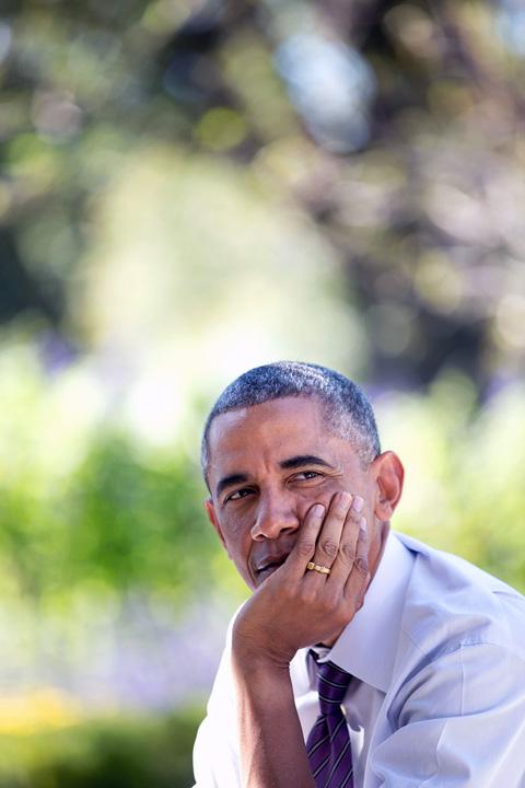 Obama's Budget, Security Strategy Depict Menacing But Hopeful World