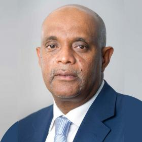 Ambassador Soilih Mohamed Soilih