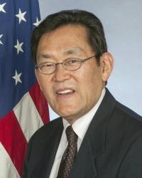 Ambassador Robert T. Yamate