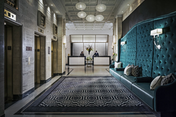 In Hypercompetitive Market, Hotels Spruce Up to Stay Fresh