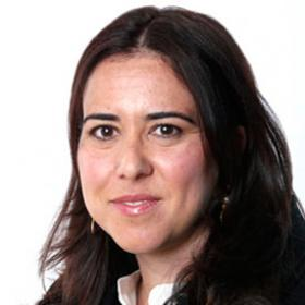 Ambassador Lana Nusseibeh