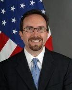Ambassador John R. Bass