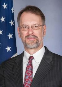 Ambassador Allan Phillip Mustard
