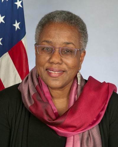 Ambassador Pamela Spratlen