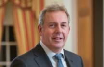 Ambassador Sir Kim Darroch