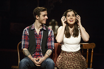 'Once': Romantic Musical Isn't Typical Guy-Meets-Girl Story