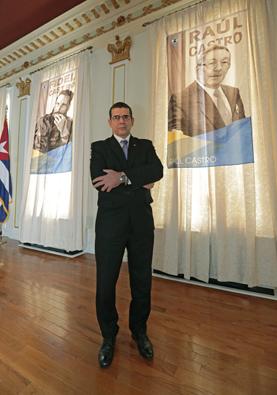 Havana Basks in Renewed Ties with Washington, But Will Honeymoon Last?