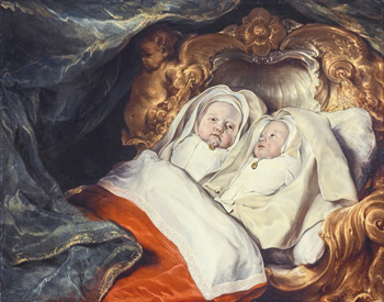 Preparatory Drawings Complement Paintings in 'Age of Rembrandt'