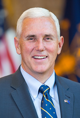 Incoming Vice President, a Devout Conservative, Has Nuanced Record