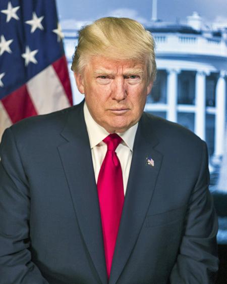 Trump's Conflict-Ridden World: Five Hotspots to Watch in 2017