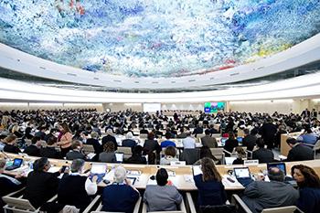 Veteran U.N. Diplomat Undeterred as Human Rights Takes Backseat Under Trump