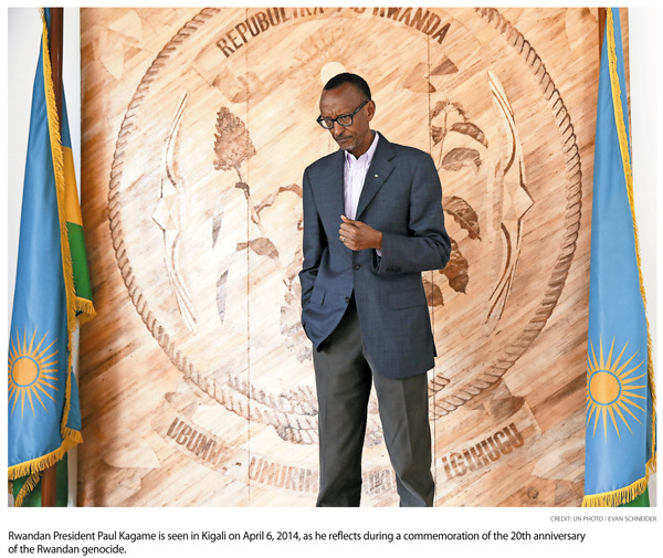 Ethnic Fault Lines Simmer Below Surface of Rwanda and Kenya's Elections