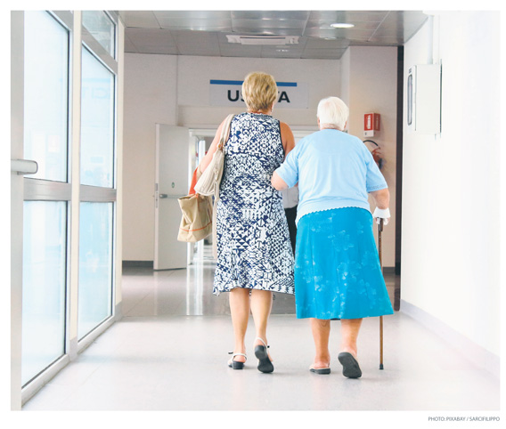 U.S. Seniors Struggle More to Pay for Health Care Compared to Other Countries